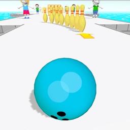 Crazy Bowling 3D