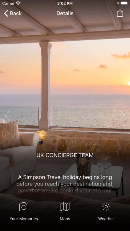 Simpson Travel screenshot-5