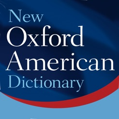 ‎Oxford American Dictionary