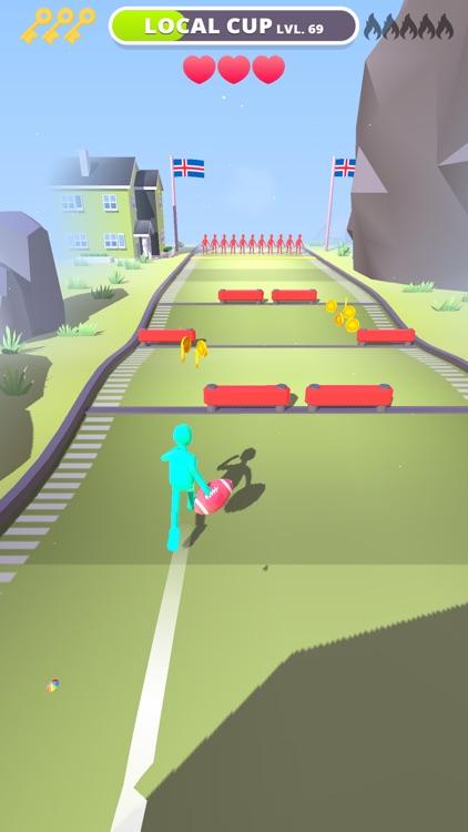 Touchdown Master screenshot-6