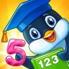 Math games with Pengui - iPadアプリ