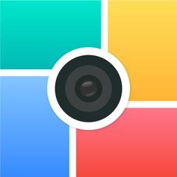 ShotCut: Story editor&collage