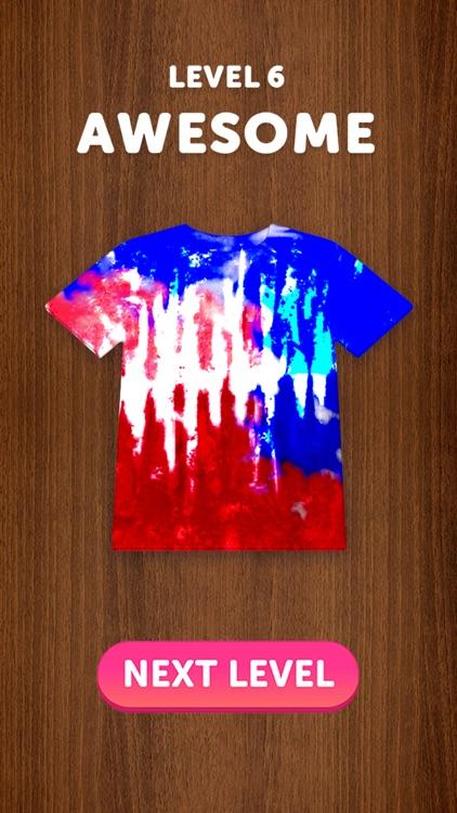 Tie Dye screenshot-0