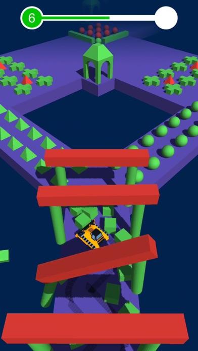 Color Plow screenshot 1