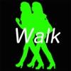 Walking Locus - iPhoneアプリ