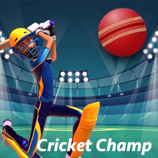 Cricket Champ - World Cricket
