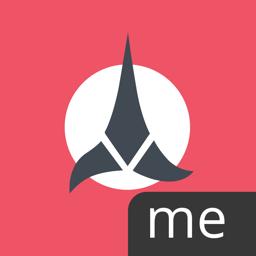 Ícone do app Teach Me Klingon