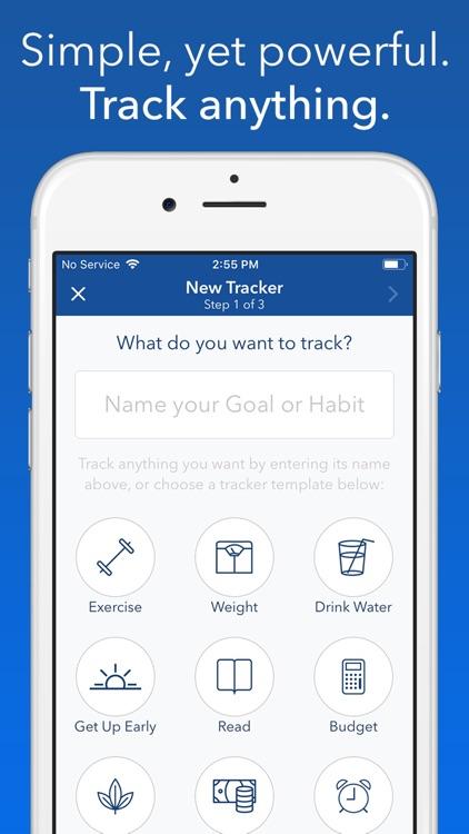 Strides: Habit Tracker screenshot-8