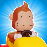 Monkey Drift