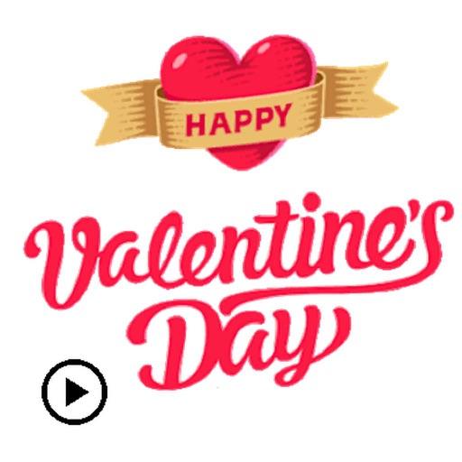 Animated Valentine's Day Gifs