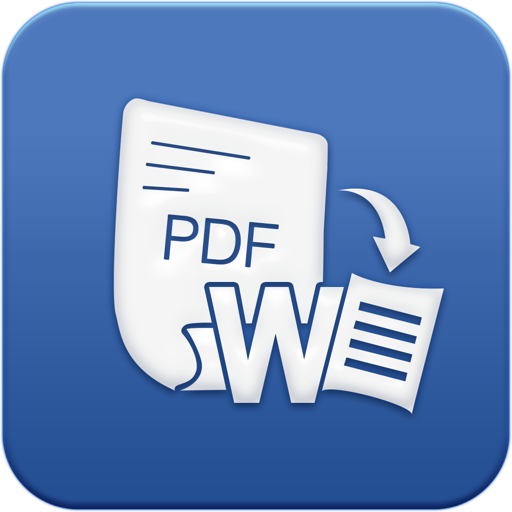 PDF to Word Pro -飞蜂PDF转Word转换器
