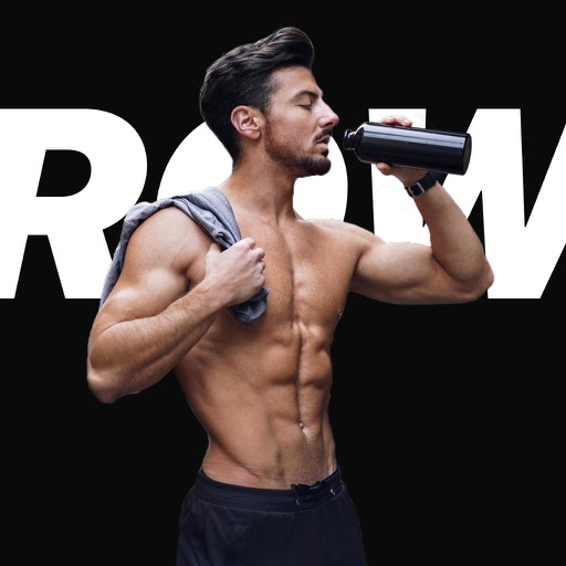 Rowan Row Fitness