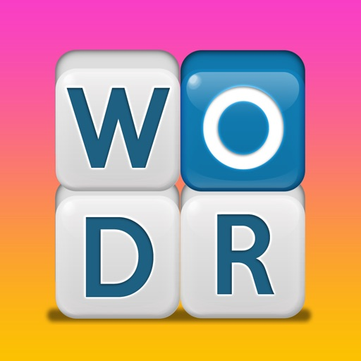 Word Stacks app for ipad