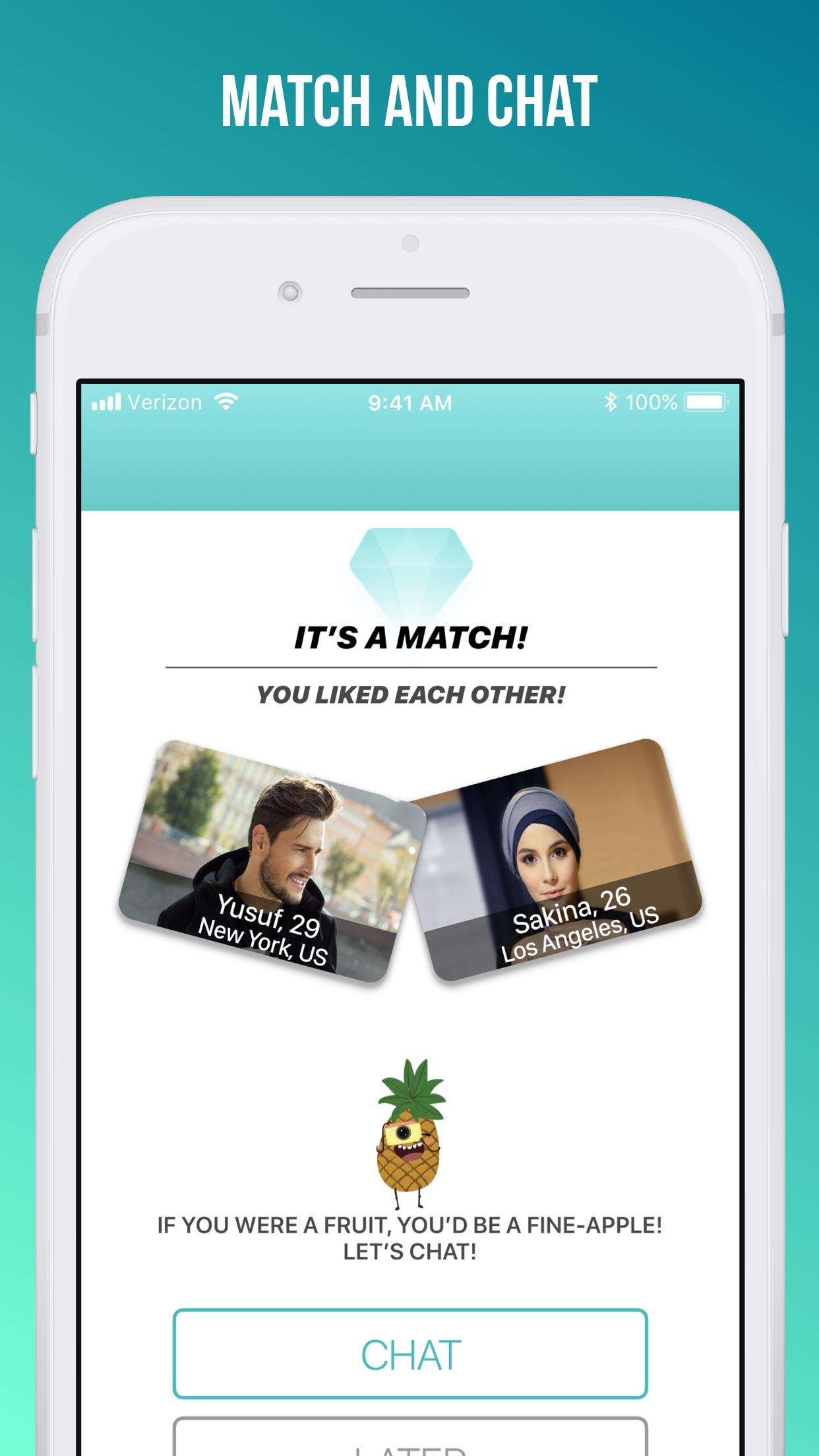 Kafah Screenshot