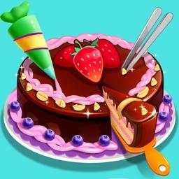 Cake Shop - Fun Cooking Game