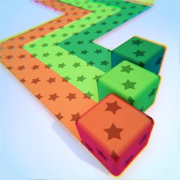 Color Swipe Maze