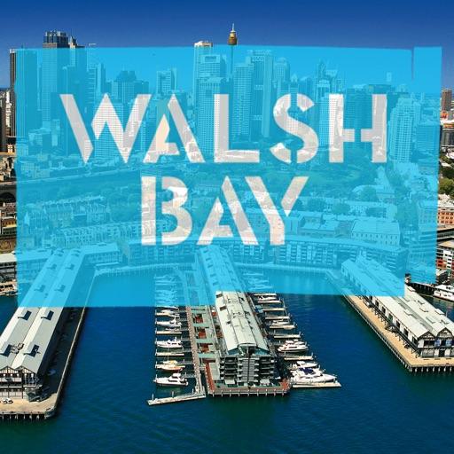 Walsh Bay Walking Tours