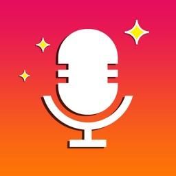 Voice Changer Sound Effects+