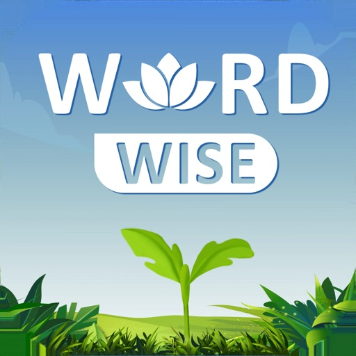 Word Wise: Relaxing Word Games