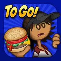 Papa's Burgeria To Go! apk