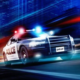 Police Mission Chief Cop Game