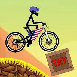 Bike Rider: Bike Race