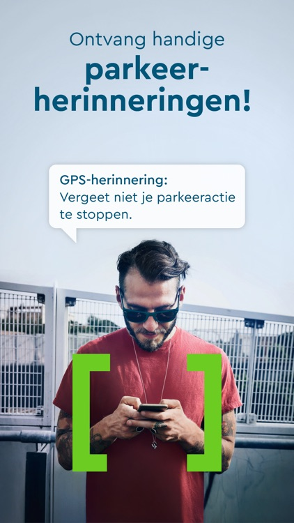 Parkmobile Parkeren screenshot-6