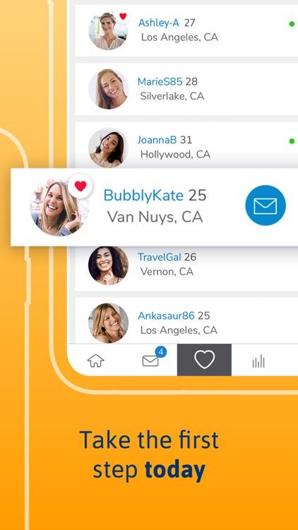 Christian Mingle: Dating App screenshot-4