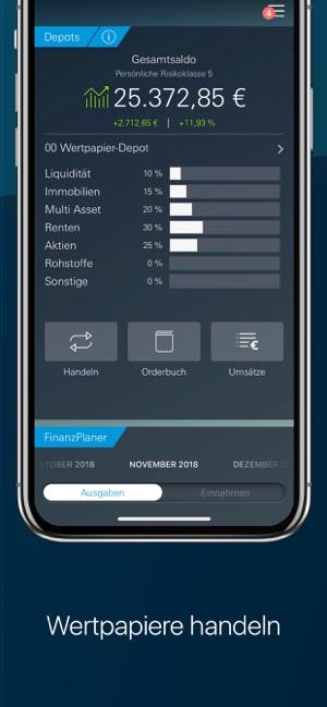 App Store Deutsche Bank Mobile