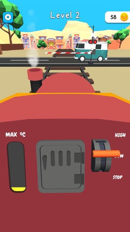 Hyper Train screenshot-0
