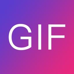 GIF制作器-照片视频制作无水印动图gif