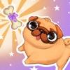Pugzzle - Dog Adventure Game