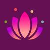 Lotus: un libro para colorear