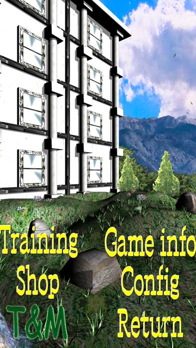 Caton's Cat Trap Training No.3 screenshot 2
