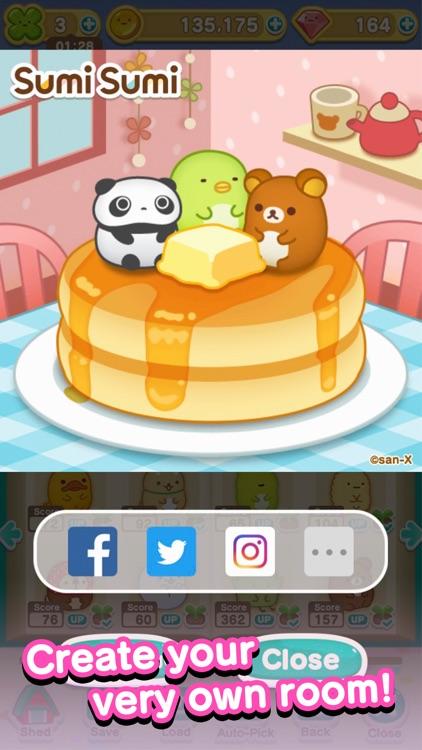 SUMI SUMI : Matching Puzzle screenshot-6