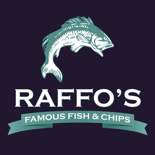 Raffos Fish & Chips, Belfast