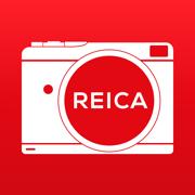 REICA 디지털 필름 카메라