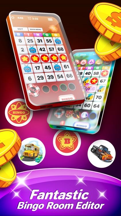 Bingo Paradise: Cash Prizes screenshot-5