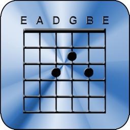 Guitar 7th Chord Workout