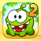 App Icon for Cut the Rope 2: Om Nom's Quest App in Azerbaijan IOS App Store