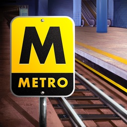 Metro Go: World Rails Ride