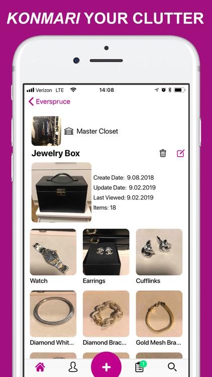 Home Inventory App Everspruce screenshot-6