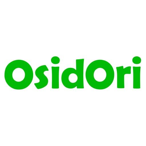 OsidOri(オシドリ)-夫婦の共有家計簿(かけいぼ)