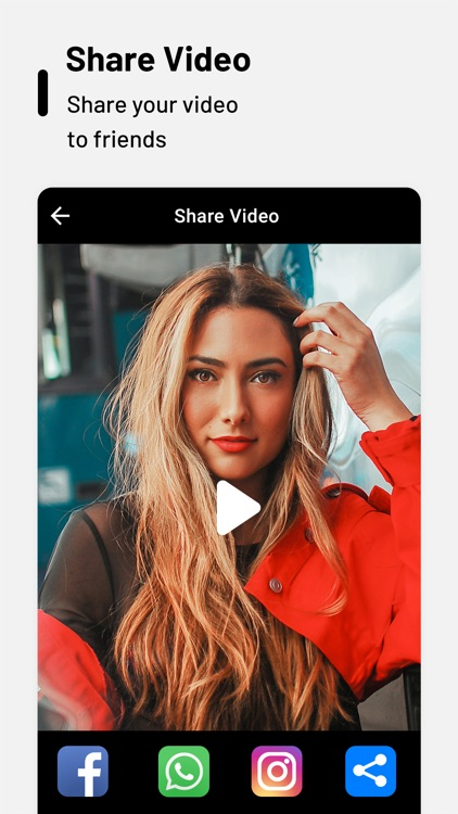 Status Video - Short Video App screenshot-3