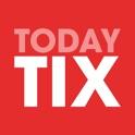 TodayTix, LLC - Logo