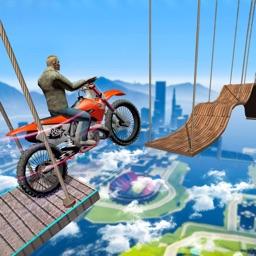 Bike Stunts Racing Lite