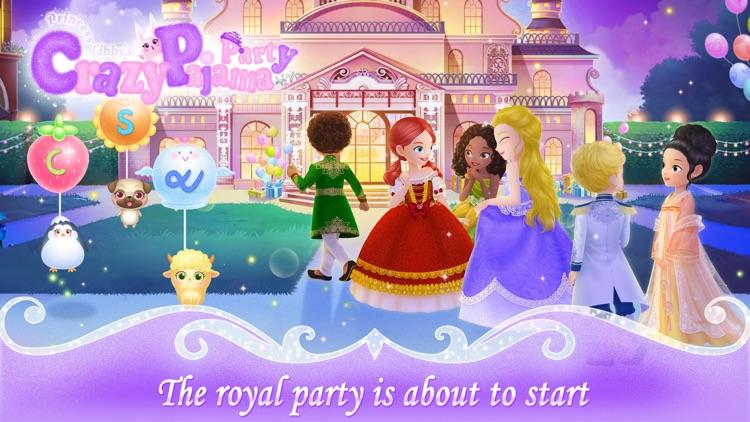 Princess Libby: Pajama Party