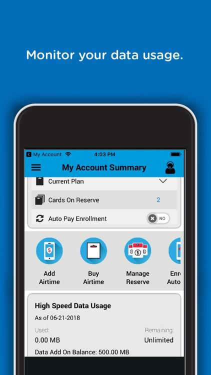 Net 10 My Account screenshot-4