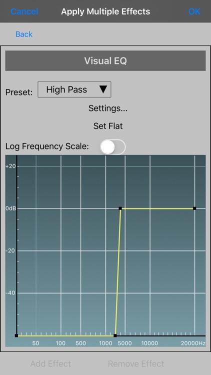 MixPad Master's Edition screenshot-3