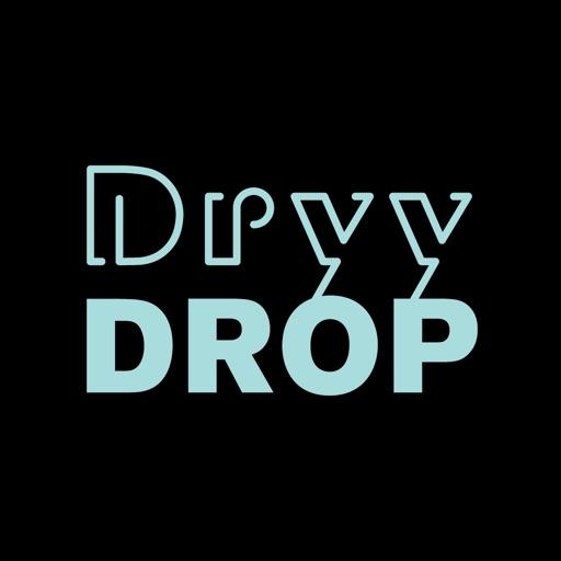 Dryy Drop